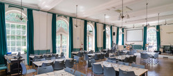 WHIS - dining hall