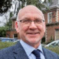 Dr Daniel Sturday, Wotton House Internat
