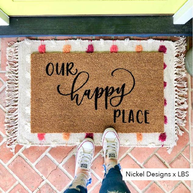 Nickel Designs x LBS