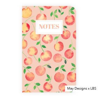 May Designs x LBS