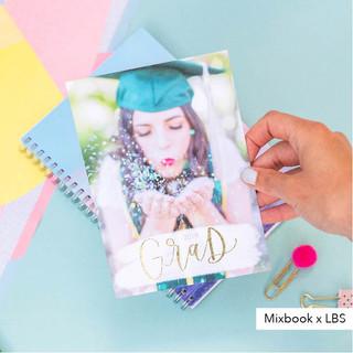 Mixbook x LBS