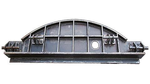 Porta-superior-dos-fornos-de-coqueria.jp