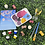 Thumbnail: SIP . PAINT . ESCAPE BOX for 2 with Virtual Class