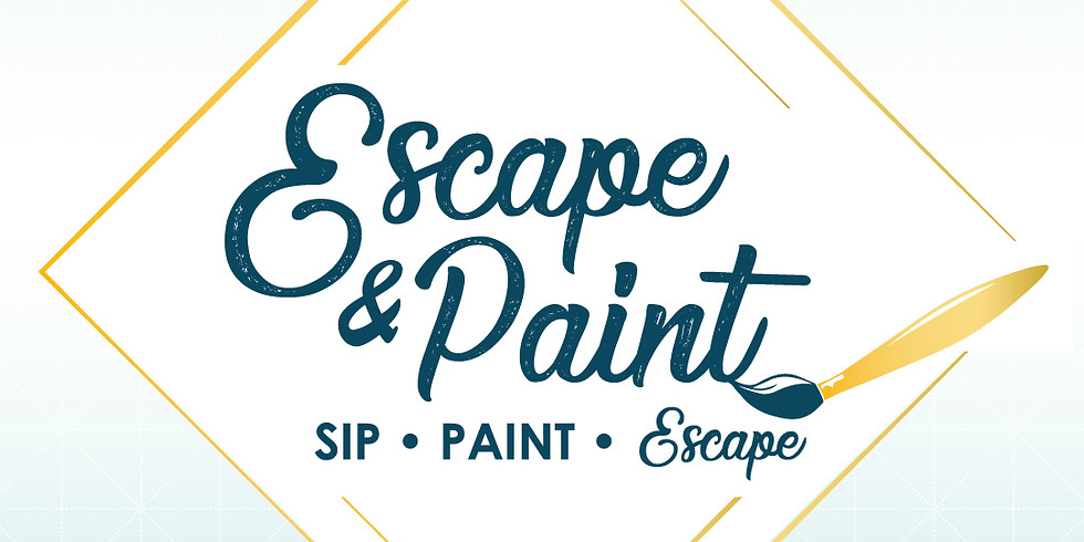 Escape & Paint Group Class