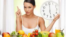 Lassan eszel? Sovány leszel! 5 tipp