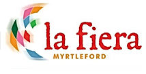 La fiera Myrtleford
