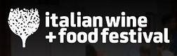 Italian wine & food festival