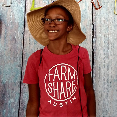 Farmshare T-Shirt (Kids)