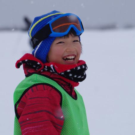 【会員限定】スキーキャンプ2018 開催要項