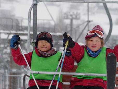 【会員限定】スキーキャンプ2019 ご案内