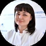 Юсупова Юлия Альбертовна