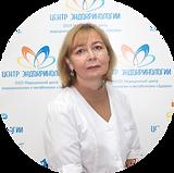 Андриянова Светлана Владимировна