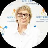 Крушинина Нина Павловна