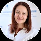 Горбунова Антонина Николаевна