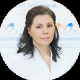 Яшина Марина Александровна