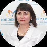 Матвеева Наталья Ивановна