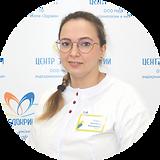Рыжкова Анастасия Викторовна