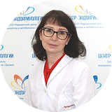 Гирш Яна Владимировна