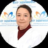 Антонюк Ольга Александровна