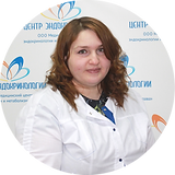 Морозова Наталья Михайловна