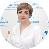 Петрова Наталья Михайловна