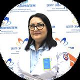 Устинова Елена Борисовна