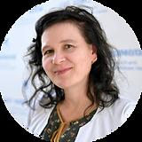 Литвинова Инга Владимировна
