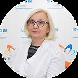 Глуховская Эльза Александровна