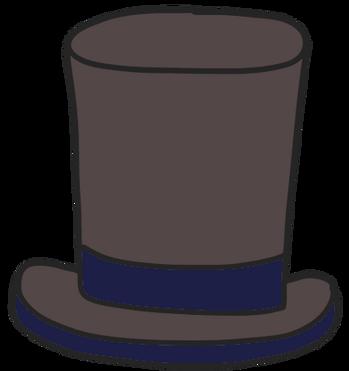Blue Top Hat.png