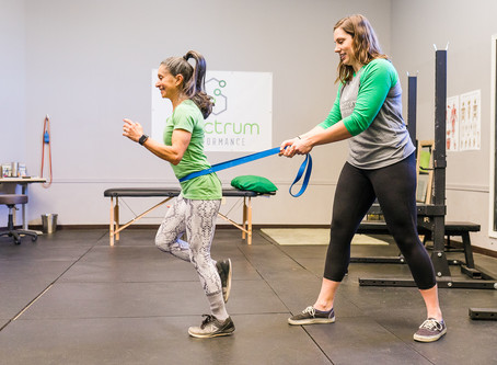 Three Exercises for Endurance Athletes to Improve Performance