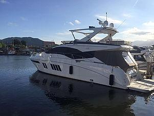 Sea Ray L650
