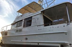 Trawler 44