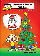 Superando o Medo do Papai Noel - A5 - ca
