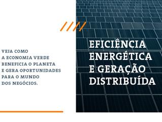 Palestras mostram porque a energia sustentável é um ótimo negócio