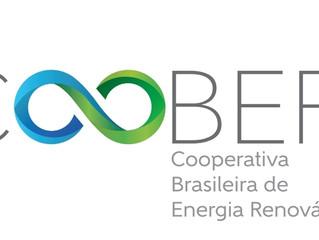 COOBER intermedia implantação de maior usina fotovoltaica rural em Geração Distribuída do Estado do