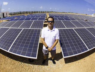 Energia renovável: Regulação trava crescimento de cooperativas