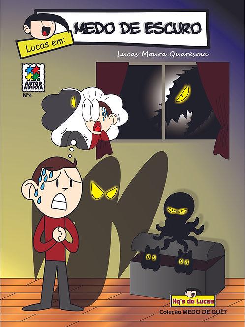 Medo do Escuro