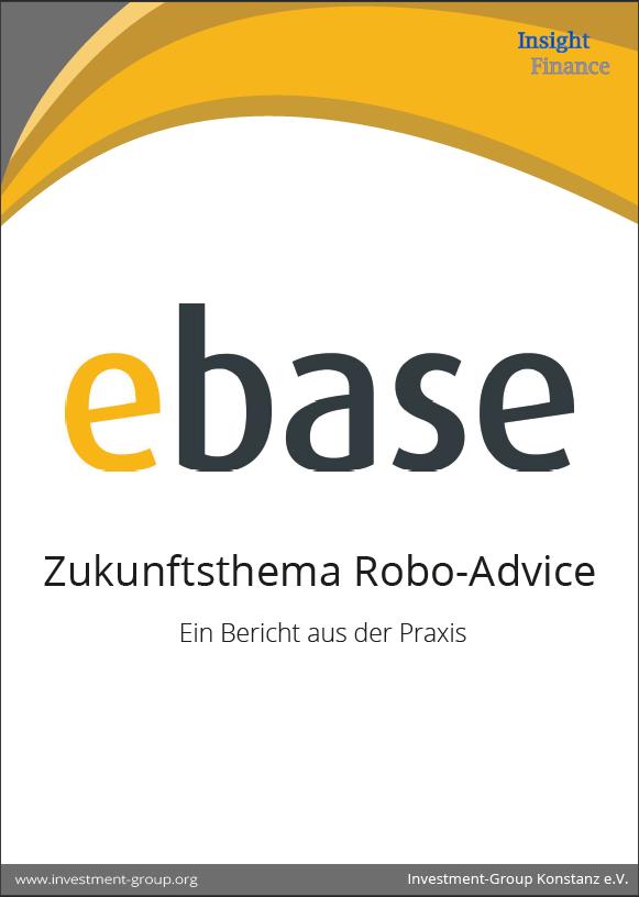 Ebase Vortrag