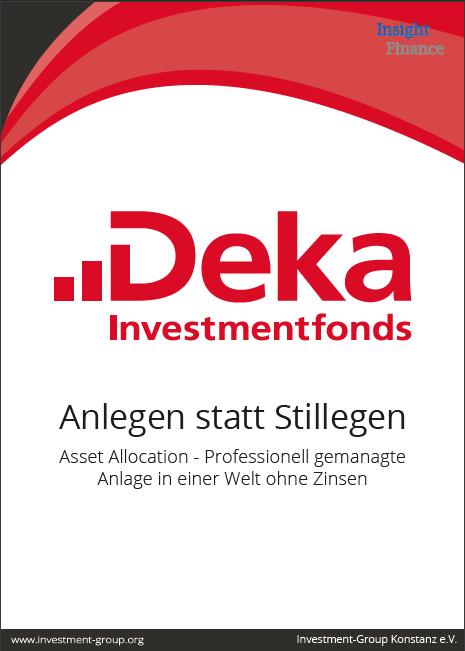 Deka Vortrag