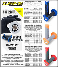 Pro Taper Clamp On Grips.jpg