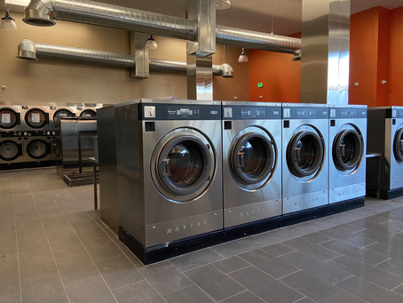 New 6,000+ sq. ft. Laundromat Opening in the Valley