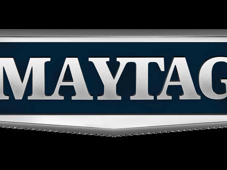 Own an athletic facility? Consider Maytag.