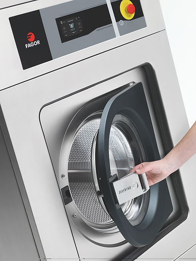 Modern Dryer Machine