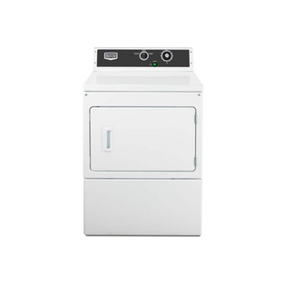 MAYTAG COMMERCIAL SUPER-CAPACITY DRYER OPL