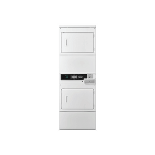 MAYTAG  SINGLE-LOAD SUPER-CAPACITY STACK DRYER