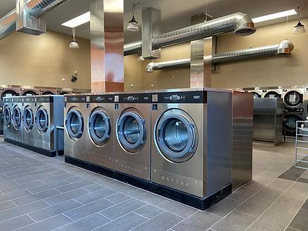Ancillary Laundry Equipment