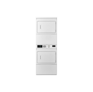 ELECTRIC STACK DRYER