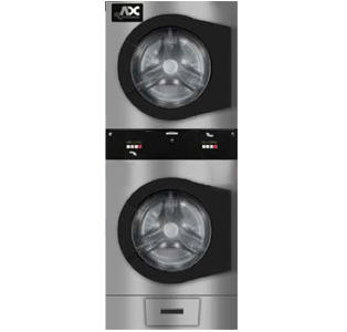 ADC I-SERIES STACK DRYERS