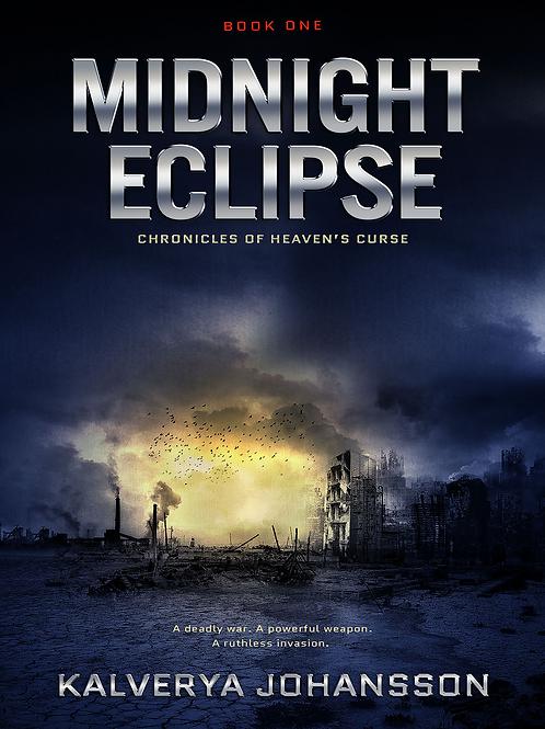Midnight Eclipse, Book 1