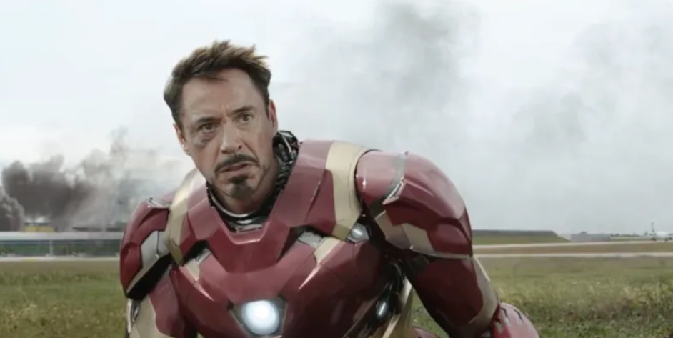marvel avengers important details iron man rest